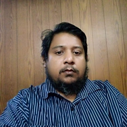 Mohammad Baber Moosa