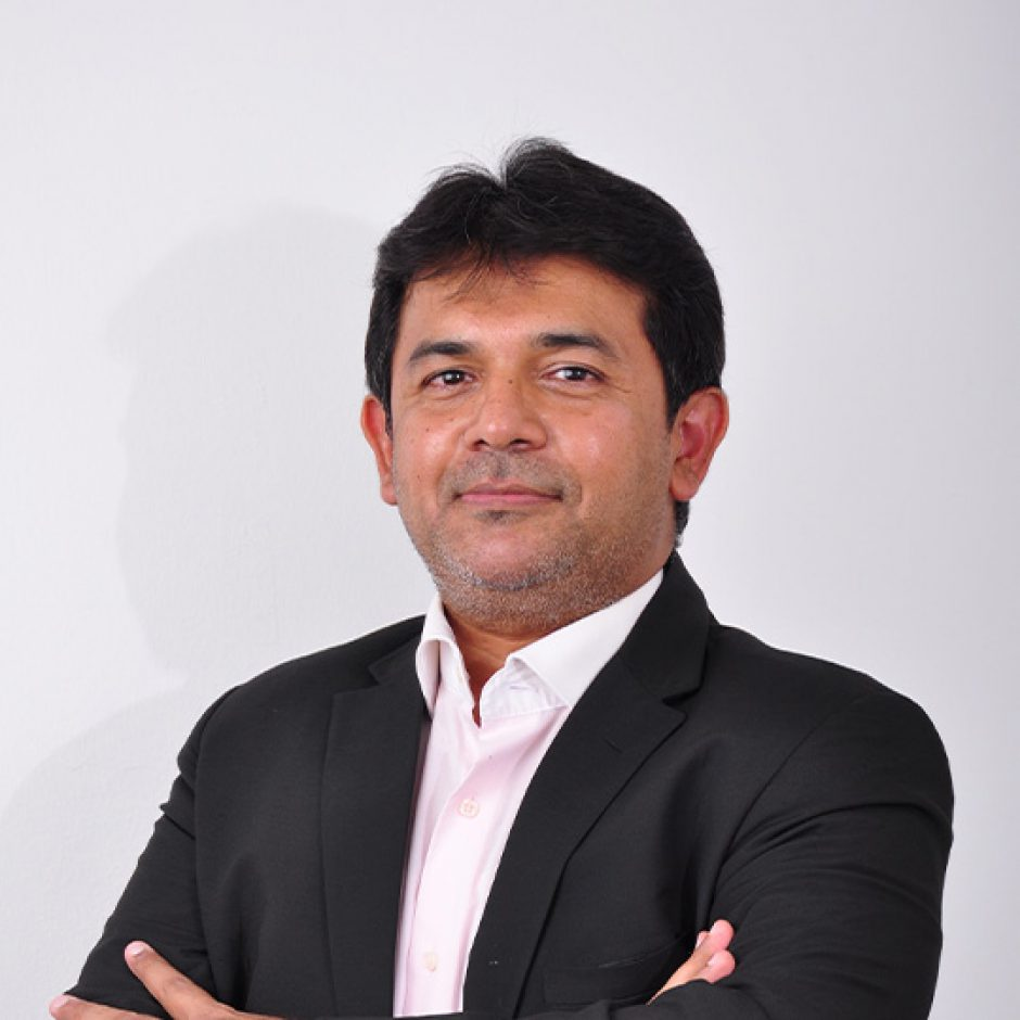 CEO Peace Technology