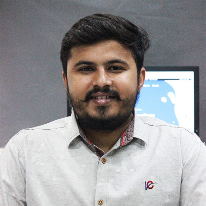 Muhammad Muneeb Jawaid