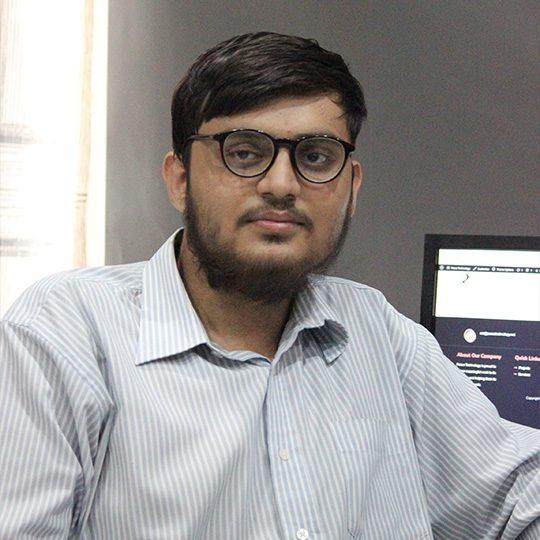 Abdul Rafay Advany